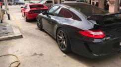 Used Porsche 911 GT3 RS for sale