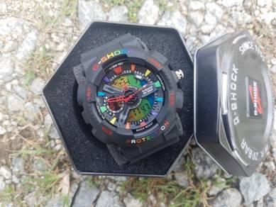 G - Shock 08
