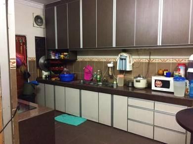 2 Storey Fully Reno Taman Sejati Nearby Andalas Kampung Jawa Klang