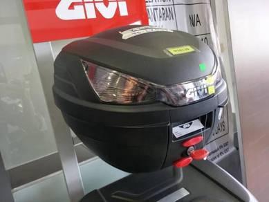 New GIVI B27N2 top box ( COOCASE , KAPPA )