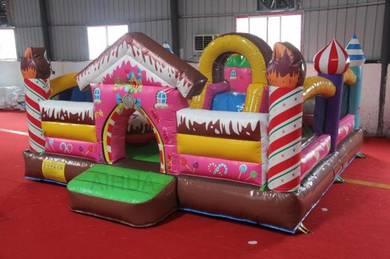 Perlis Kedah Penang Perak Inflatable Bouncer