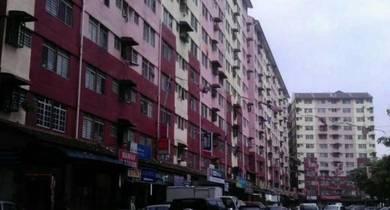 Apartment desa mentari (blok 4) petaling jaya