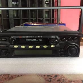 Audio Perodua Kancil
