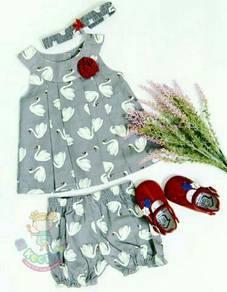 Dress Set Baby