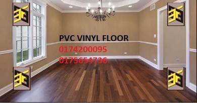 Lantai Vinyl Floorboard Laminated Kedah Utara A1