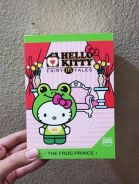 Mcd Hello Kitty Fairytale Collection