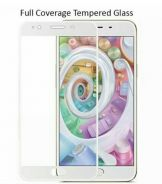 Full Screen Tampered Glass For Oppo R9S / R9S Plus