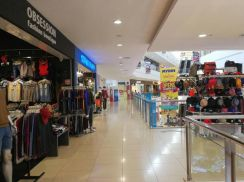 Level 1 City One Shoplot For Sale, Jalan Song Kuching