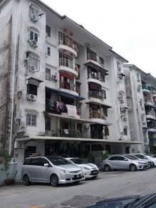 Tanjung Court Air Itam