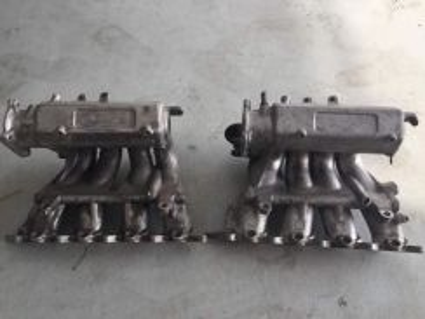 Intake manifold 4g93 & 4g92
