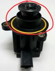 Proton Preve Exora Turbo Diverter Diaphragm Kit Re