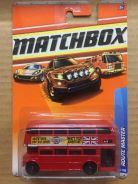Matchbox Route Master