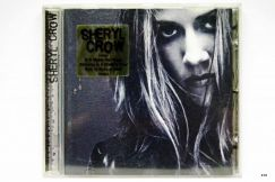 Original CD - SHERYL CROW - Sheryl Crow [1996]