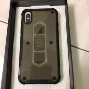 Iphone x rethink armour casing