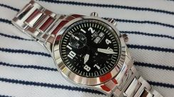 Ball Engineer II CM1020C automatic 2 month new