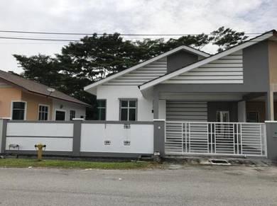 Perak, Ipoh, Desa Klebang Perdana, Rumah Banglo 1 Tingkat