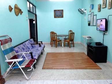 D-Suria Homestay di Tengah2 Bandar Melaka