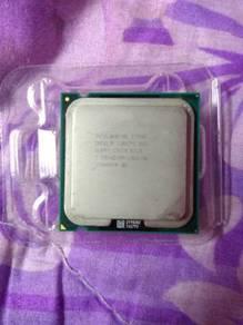 Core 2 Duo E7400