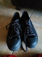 All black shoes for sale