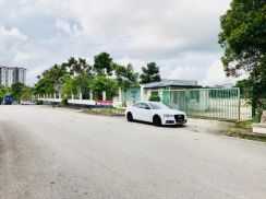 4.6 acres Industrial Land at Taman Johor, Johor Bahru