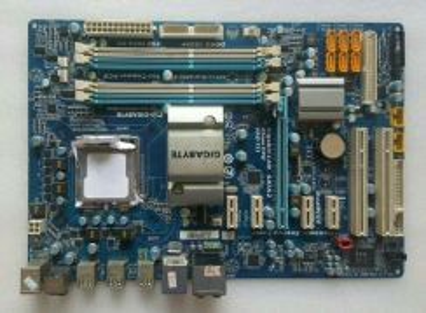 Motherboard gigabyte
