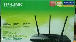 Tp-link ac1200 dual band unifi router