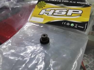 HSP 11181 21T Steel Pinion Gear