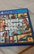Gta 5 Ps4 for sale