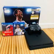 Playstation 4 Slim 500gb For Sale