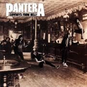 Pantera Cowboys From Hell 180g 2LP