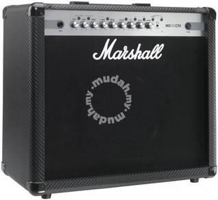 Marshall MG101CFX Combo Guitar Amp - 100W