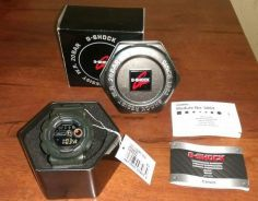 G-shock GD-100MS original secondhand