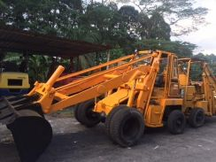 Japan reconditioned TOYOTA shovel 3SD25