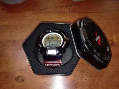 G-shock DW-6900NB full set secondhand