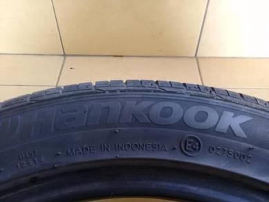 Hankook 205/45/16