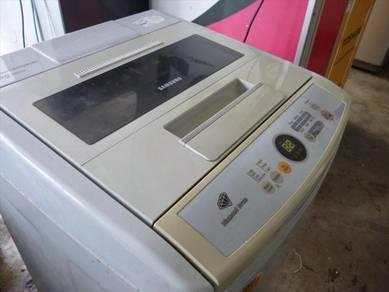 SAMSUNG 7kg Washing Machine - terpakai