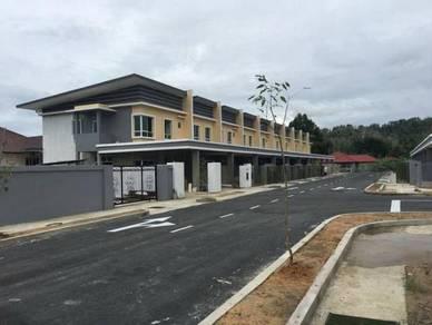 Double Storey Terrace House, Penampang, Tmn Vila Felca Nambazan