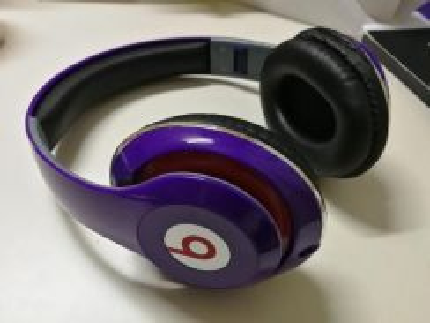 �� Beats Studio HD Powered Isolation Headphones