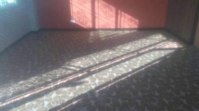Vinyl tiles Flooring Carpet 220618