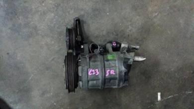 Compressor aircond serena c23 s13 silvia