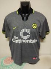 Nike Borrusia Dortmund Vintage Jersey