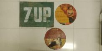 Singboard 7up