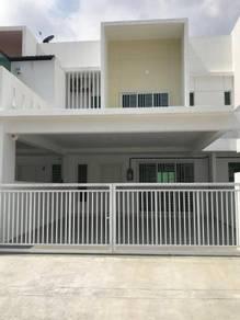 [NEW UNIT] [FULLY FURNISHED] 2 Storey Hijayu 3B Bandar Sri Sendayan