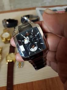 Seutas jam tangan roscani untuk dijual