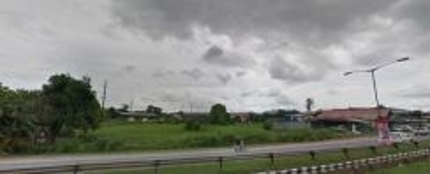 2.32 Acres NT Land Beside Jalan Tuaran Not far from Menggatal Town