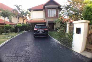 [BIG LAND] Double Storey Bungalow Seksyen 27 Shah Alam, Selangor