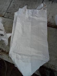 Jumbo Bag terpakai