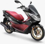 Promotion Clear Stock Honda Pcx New Color 150cc