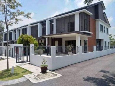 [50K Rebate, 23x75] Hilltop View 2 storey House Bukit Mahkota Bangi