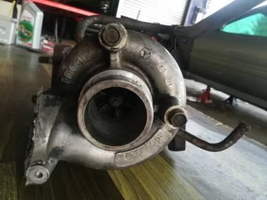 Turbo tdo4,coil dn power TR